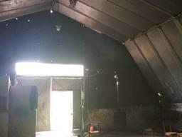 Ангар ЗКЛ (будівля 340)