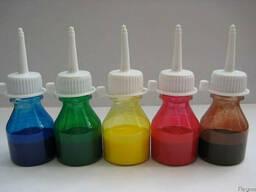 Карамель жидкая сахарный колер