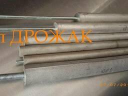 Аноды магниевые для водонагревателей в ассортименте