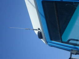 Антенна на рацию, на радио Рено Магнум Renault Magnum E3