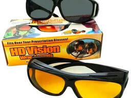 Антибликовые очки для водителя HD Vision WrapArounds 2 в. ..