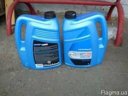 Антифриз G11 синий