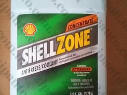 Антифриз концентрат Shellzone Coolant G11 (зеленый) -80C