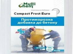 Антифриз, протиморозная добавка Compact Frost Euro, 10 л.