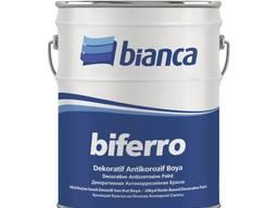 Антикоррозионная краска Biferro