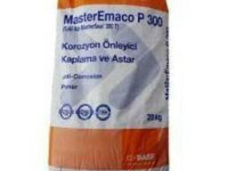 Антикоррозионное покрытие для арматуры Masteremaco P 300