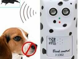 Антилай ультразвуковой стационарный в датчике движения Bark control j-1302
