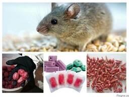 Антимышин Антимишин препарат для борьбы с грызунами – крысам
