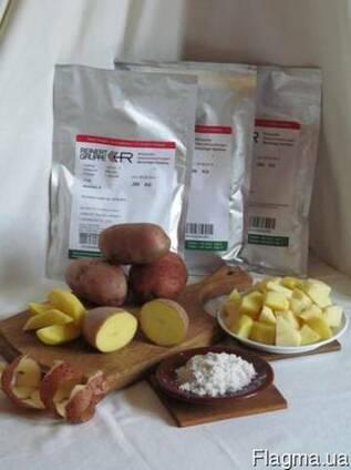 Антиоксидант от потемнения картофеля
