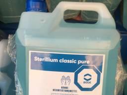 Антисептик sterillium Германия