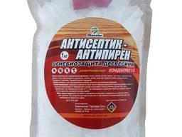 Антисептик-антипирен, 1кг