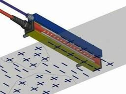 Антистатическое оборудование для снятия статики с пленки, бу