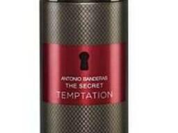 Antonio Banderas THE Secret Temptation deo spray 150 ml
