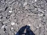 Уголь брикет дрова Антрацит горючка АС АО АКО ДГ-доставка - фото 1