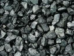 Антрацит, пеллеты, древесный уголь coal