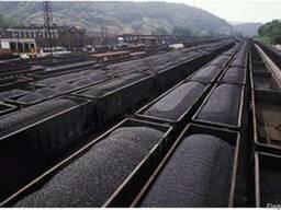 Антрацит уголь АС