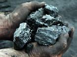 Антрацит уголь АС - фото 2