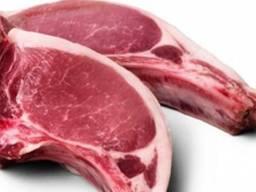 Антрекот, чалагач, корейка свиная оптом для кафе и ресторанов , антрекот свиной оптом