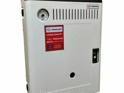 АОГВ-13. Газовый котел парапетный (бездымоходный) 13 кВт Проскуров универсальный. ..