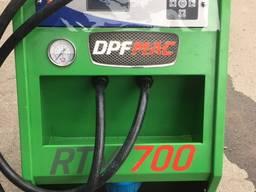 Апарат для промивки системи охолодження RTM-700