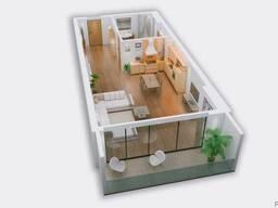 Продажа апартаментов в Батуми