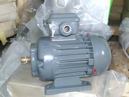 АПН-012/2 двигатель асинхронный АПН012/2С, АПН011/2