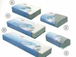 APP Брусок шлифовальный пенный (D) 290 x 75 x 27мм