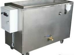 Аппарат для чистки алюминиевых форм АТЕМ
