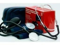 Аппарат для измерения артериального давления (тонометр) меха