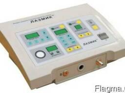 Аппарат для лазерно-вакуумной терапии Лазмик-03