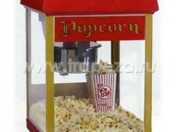Аппарат для попкорна Fun Pop 2404 EX, Gold Medal, США