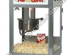 Аппарат для попкорна PopMax, 12 унций, 2552GM, Gold Medal