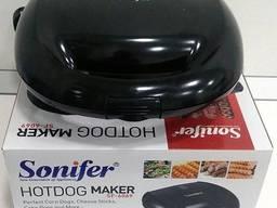 Аппарат для приготовления корн-догов Sonifer Hotdog Maker SF