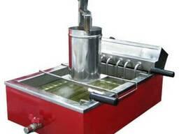 Аппарат для приготовления пончиков Росс АПП 3,0/220-12