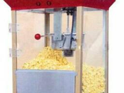Аппарат для приготовления поп-корна D425
