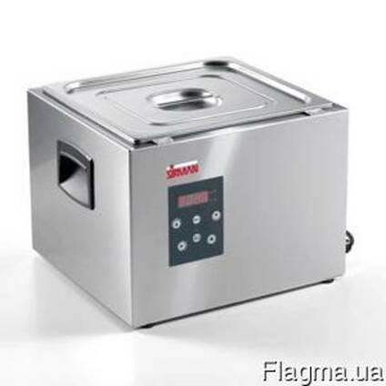 Аппарат для приготовления при низкой температуре Sirman Soft