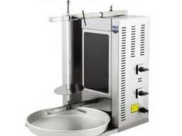 Аппарат для шаурмы электрический SD15 Remta стеклокерамика