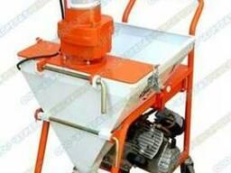 Штукатурная станция аппарат для шпаклевки N1
