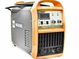 Аппарат для воздушно-плазменной резки Hugong Power Cut 70 - фото 2