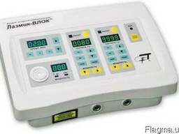 Аппарат лазерный терапевтический Лазмик 2 канала
