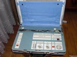 Аппарат микроволновой резонансной терапии АМРТ-02, АМРТ 01