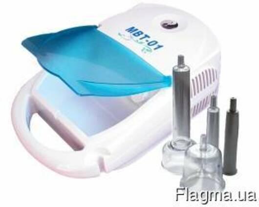 Аппарат МВТ-01 вакуумного массажа, магнитной терапии