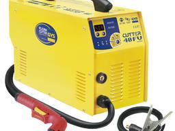 Аппарат плазменной резки GYS Plasma Cutter 40 FV