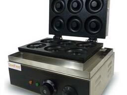 Аппарат пончиковый для донатсов (американских пончиков) DM6