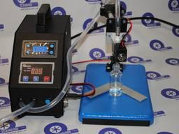 Аппарат разлива антисептиков 50 мл. - 100 мл.
