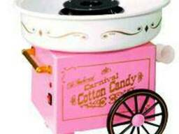 Аппарат сахарной ваты большой Candy Maker