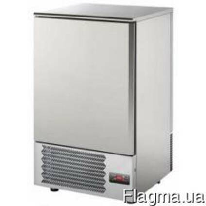 Аппарат-шкаф шоковой заморозки DGD AT10ISO Италия Новые.