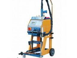 Аппарат для точечной рихтовки G. I. Kraft GI12112