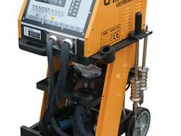 Аппарат для точечной рихтовки споттер G. I. Kraft GI12114