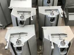 Аппарат туковысевающий (банка туковая) металлическая СУПН-8